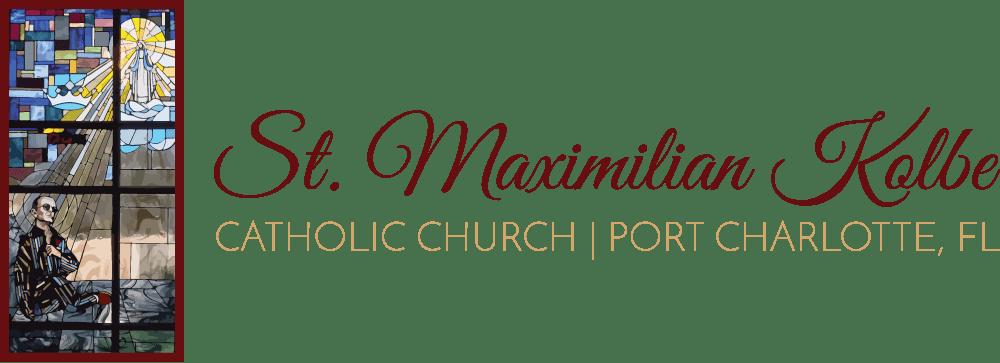 St Maximilian Kolbe Catholic Church Port Charlotte Fl